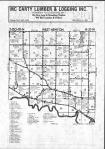 Map Image 001, Nicollet County 1982